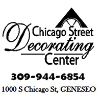 Chicago Street Decorating Center