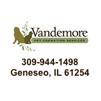 Vandemore Pet Cremation Services