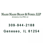 Nash Nash Bean & Ford, LLP