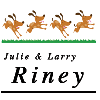 Julie & Larry Riney