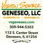 Vision Source Geneseo
