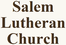 Salem Lutheran Church, Moline